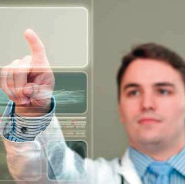Human-Machine Interfaces, Mensch-Technik-Interaktion, Produktion