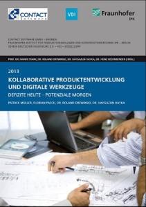 Produktentwicklung, Werkzeuge, Potenzial, Defizite, Studie