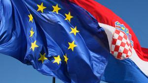 Kroatien, EU