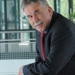 Reinhold Demel, Vorsitzender der Geschäftsführung bei der Agentur für Arbeit, Augsburg (Bild: Agentur für Arbeit Augsburg)