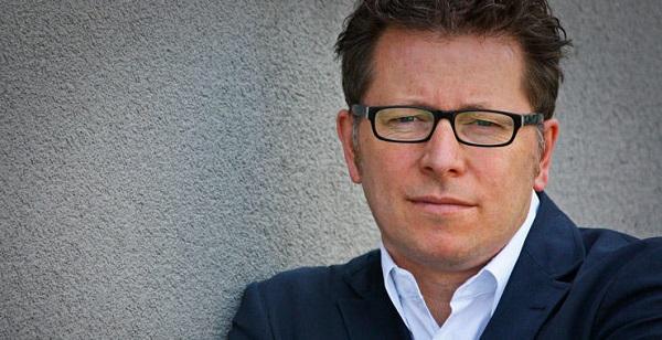 Alexander Maria Fassbender