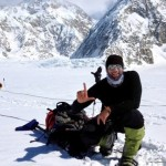 Steve Kroeger, Alpinist, Bergsteiger, Vortragsredner, Motivationstrainer