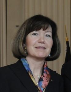 Maria Klingelstein, Geschäftsfüherin des BBZ Augsburg & Schwaben (Foto: BBZ Augsburg & Schwaben)