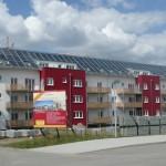 Solar, PV, Gewerbe, Industrie