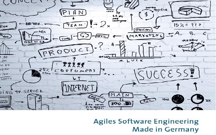 BITKOM, Software, Software Entwicklung
