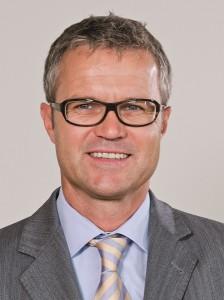 Uwe Beikirch, Baramundi, Roundtable MUK-IT