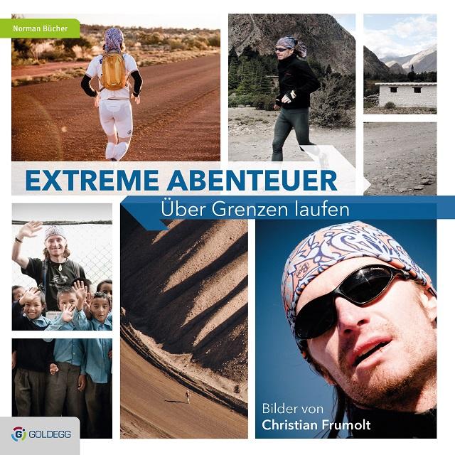 Extreme Abentauer! Cover