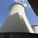 Lichterfelde KWK Heizkraftwerk