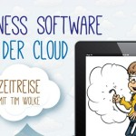Cloud, Business Software, Verwaltung