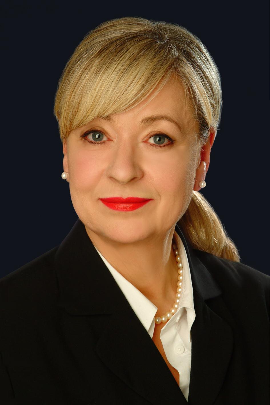 GSA, Brigitte Heckmann