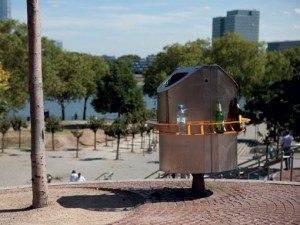 Bundespreis Ecodesign, Pfandring, Mülleimer