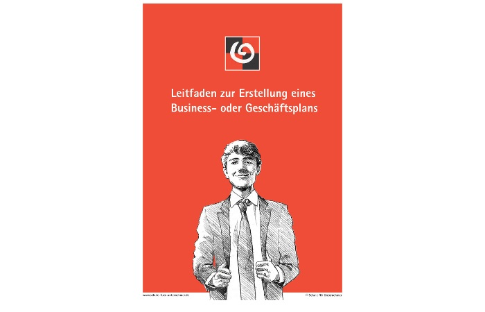 Businessplan-Leitfaden der SfU