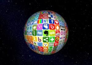 Social Media, Marke und Bilder