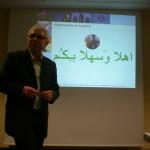 Arabisch Trainer Iranee
