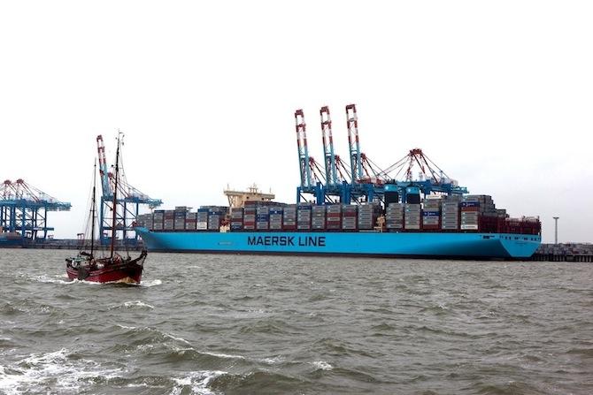 3E-Maersk