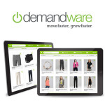 digital store solution by demandware