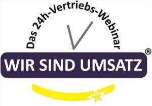 Der Termin für den nächste 24-Stunden-Event von WIR SIND UMSATZ® steht bereits fest: am 19.09.2014, dem Deutschen Weiterbildungstag (© Bild: text-ur-text.de)