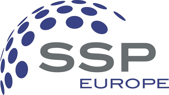 Log der SSP Europe GmbH