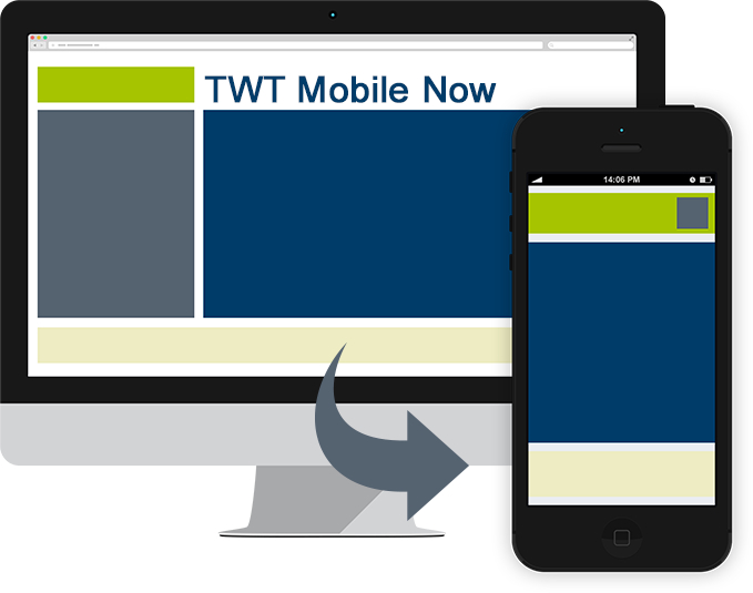 Mobile Now by TWT Interactive