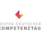 Erster Deutscher Kompetenztag, Logo