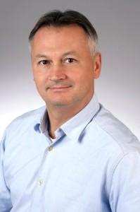 Christian Becker, Geschäftsführer der Infobest-Gruppe und Experte für IT-Nearshoring mit Schwerpunkt Rumänien (Foto: presse-service.de)