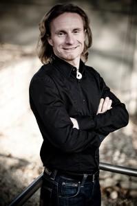 Norman Bücher, Extremläufer aus Leidenschaft