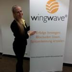 Wingwave-Lehrtrainerin Sonja Volk
