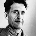 Im Interview mit George Orwell