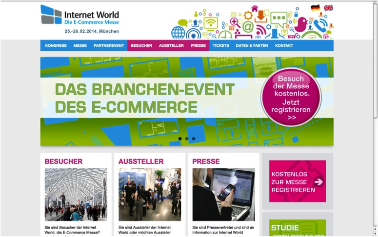 M-Commerce, eCommerce, Internet, Online