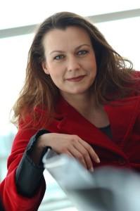 Ilona Lindenau, Expertin für klare Kommunikation