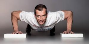 Michael Langheinrich, Motivation, Willenskraft