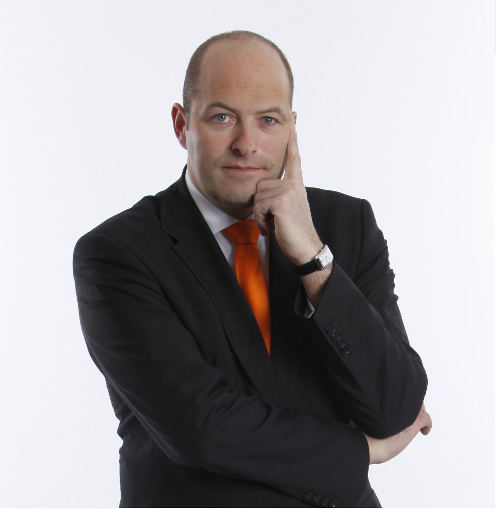 Markus Milz