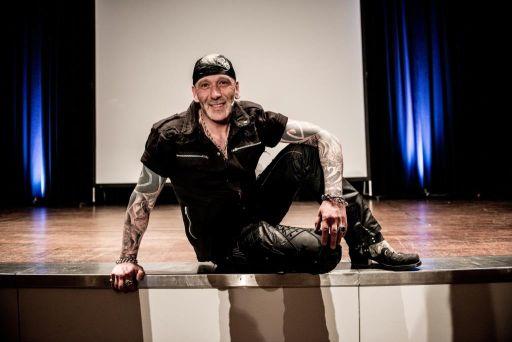rainer Biesinger, heavy-metal-coach, neues selbstbewusstsein