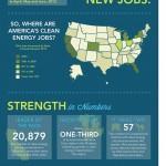 Erneuerbare Energien, Jobwunder