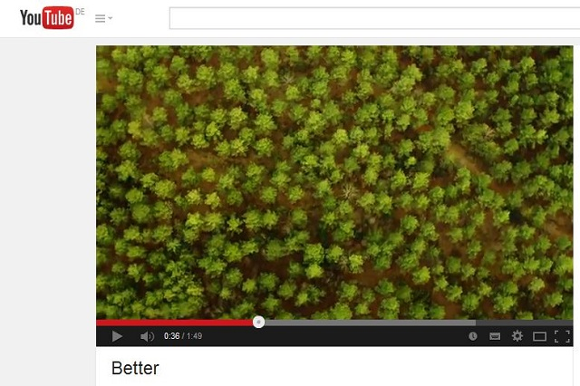 Better Video by Apple