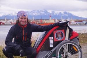 Norman Bücher, Extremsport, Motivation