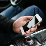 iPhone5S, Smartphone, Roaming
