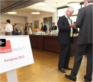 Webscout, Kongress, Event, Internet, Social Media
