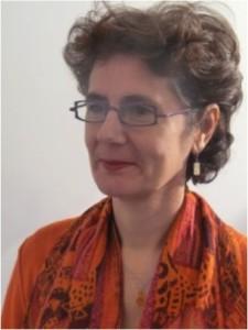 Prof. Dr. Bénédicte Zimmermann