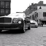 Bentley, Intelligent Details, Video, Werbefilm