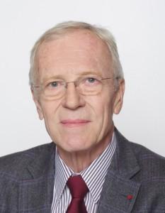 Prof. Joachim Bitterlich