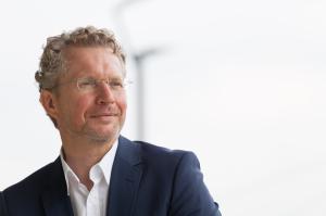 Unternehmer-Berater Kurt-Georg Scheible (Foto: © Kurt-Georg Scheible)