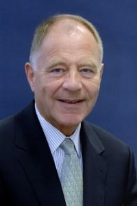 Dr. Lutz Raettig, Aufsichtsratsvorsitzender der Morgan Stanley Bank AG (Bild: Martin Joppen)