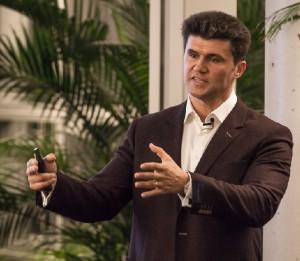 Virtual Power Teams, Personal, Arbeitsplatz der Zukunft
