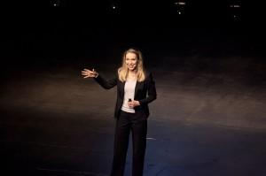 SHEnote, Keynote-Speaker Fritze, Nicola