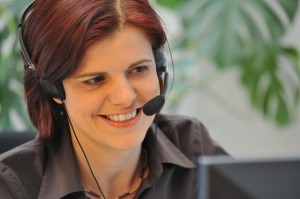 Katja Königstein, Webinare, WebConference