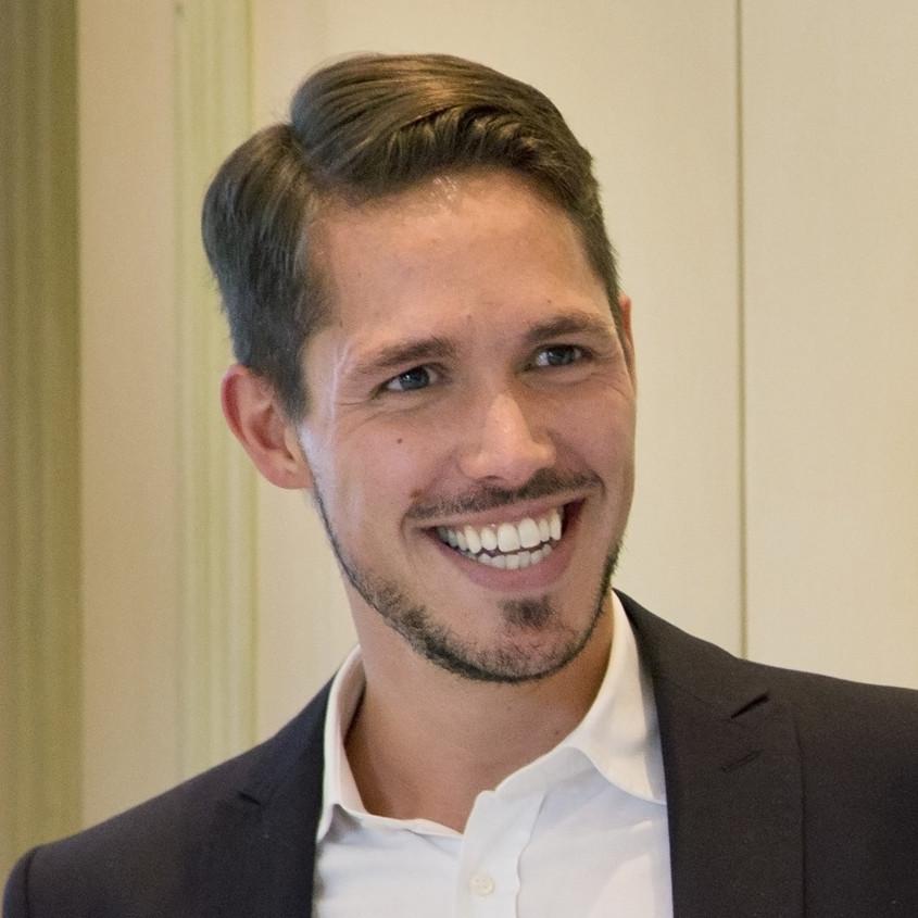 Werte, Marketing, Umsatz, Erfolg, Marcel Leeb
