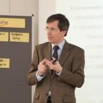 Carl-Dietrich Sander, KMU-Berater, Beratung, KMU, Mittelstand