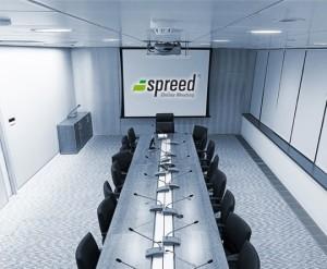 Videokonferenzen, Webinare, Online Meetings, Spreed