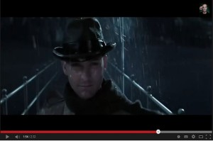 The Great Gatsby, Der große Gatsby